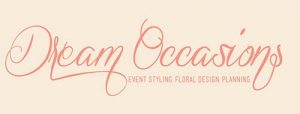 Dream Occasions Logo