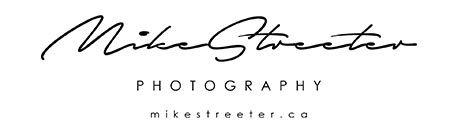 Mike Streeter Logo