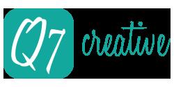 Q7 Creative Logo