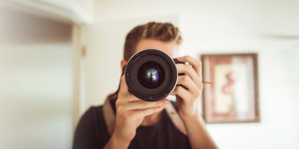 Hiring a Photographer