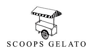 Scoops Gelato Logo