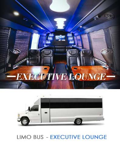 Limo Bus Executive