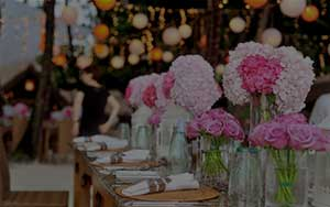 Decor & Flower Vendor Category Image
