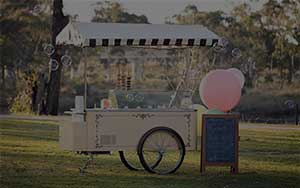 Gelato Cart Rental Category Image