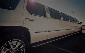 Limousine Category Image