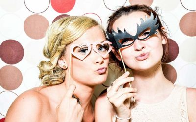 Photo Booths: An Event Must-Have