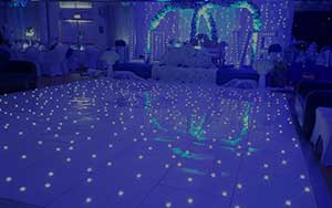 LED Dance Floors Category Image