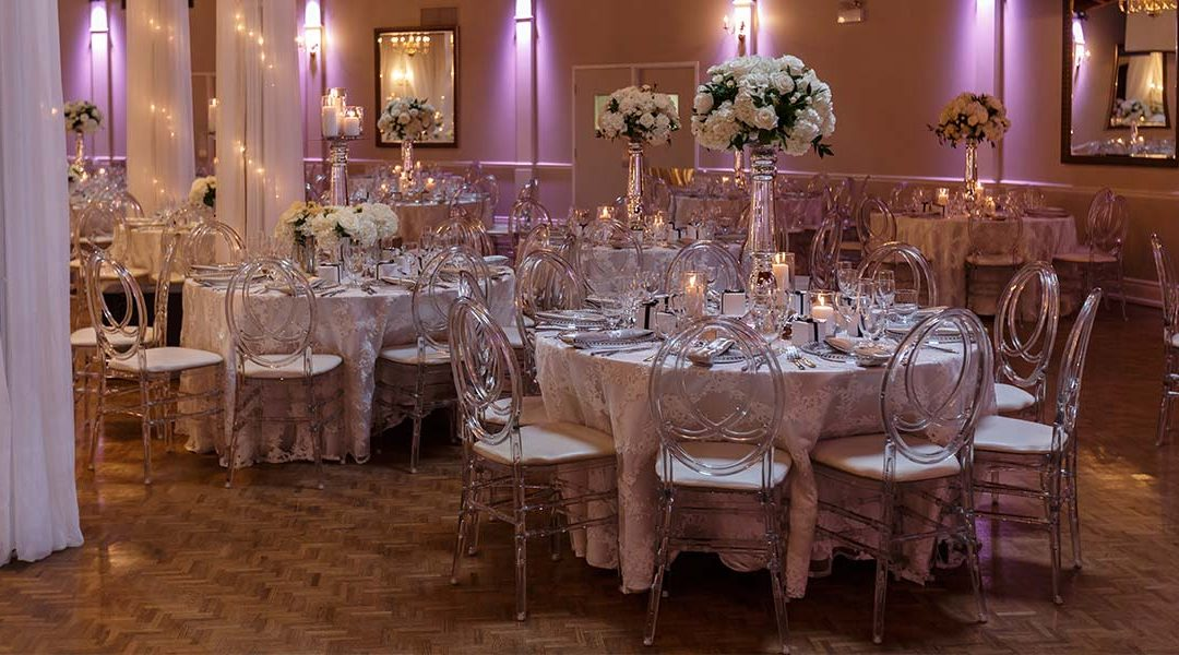 Choosing the Perfect Venue