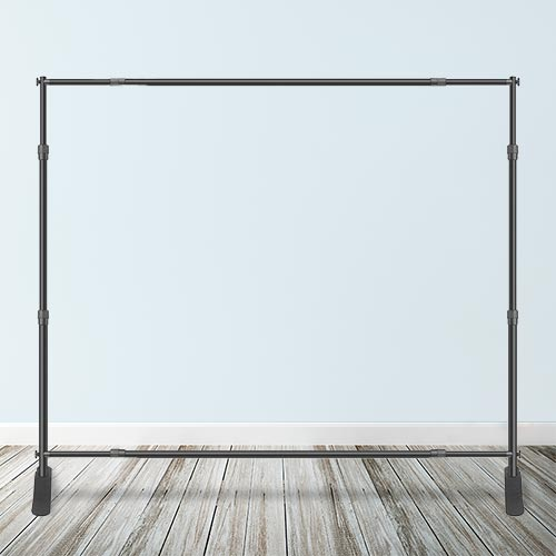10' x 8' Backdrop Stand