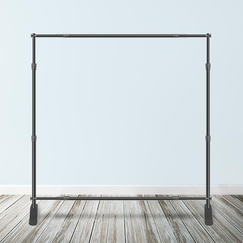8' x 8' Backdrop Stand