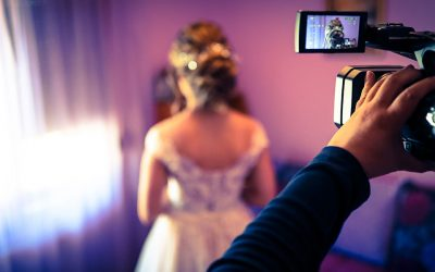 Should I Hire a Wedding Videographer?