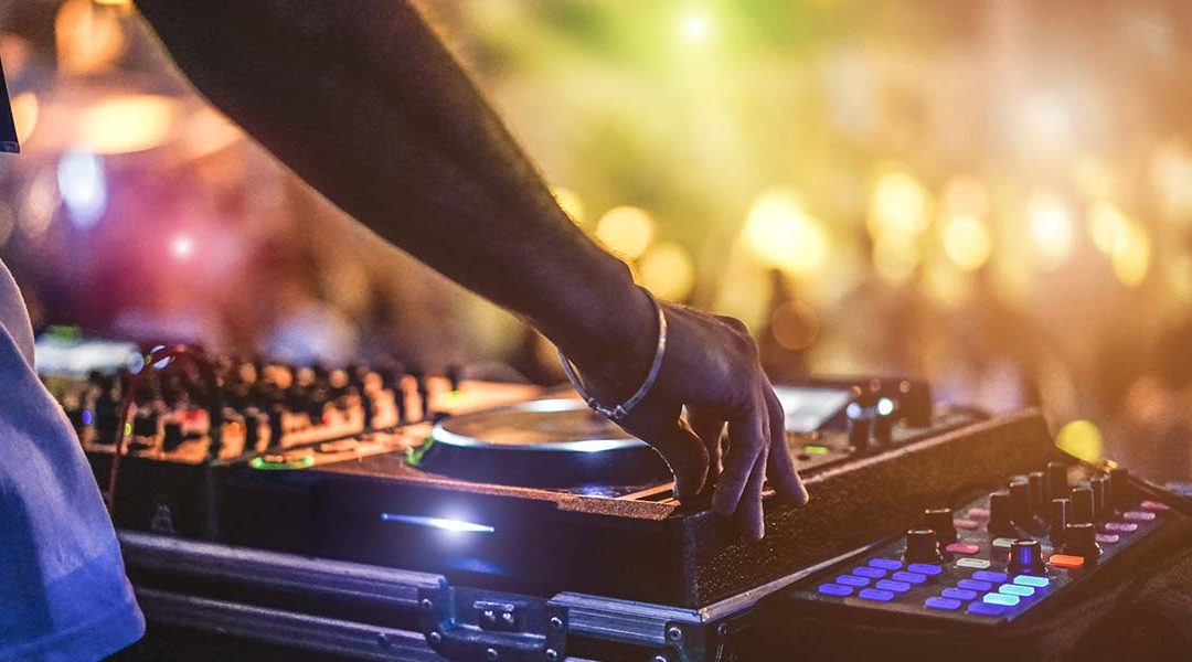 DJ Included: Why That Might Not Be a Good Thing