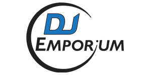DJ Emporium Logo