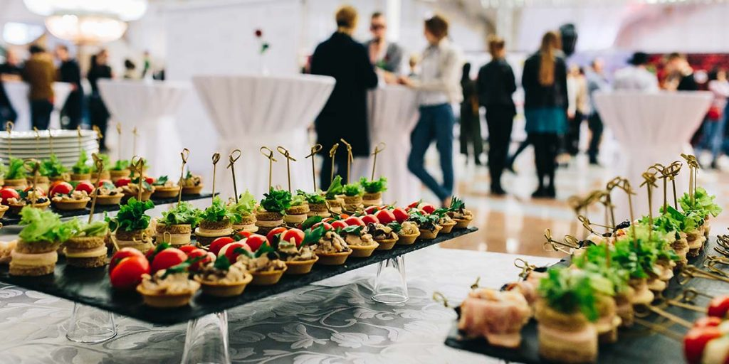 Lunch Catering Services