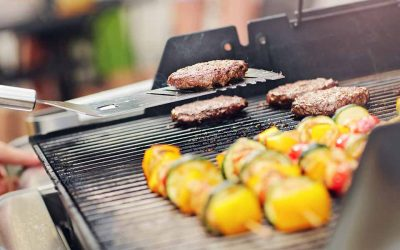 Planning the Perfect Corporate BBQ