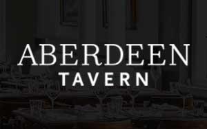 Aberdeen Tavern Logo